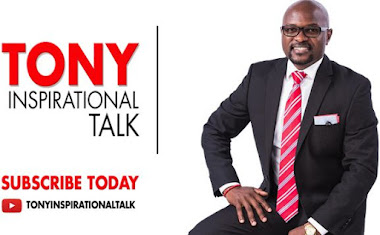 tonyinspirationaltalk.com
