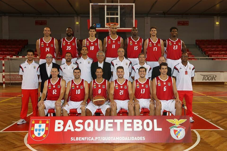 Desafio #2 de Março - Basquetebol Sport Lisboa e Benfica 10628073_817217924997353_6093104246343077711_n