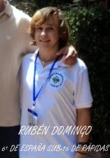 RUBÉN DOMINGO