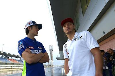 Mengenal Lebih Dekat 'Dua Rookie MotoGP Beda Karakter'