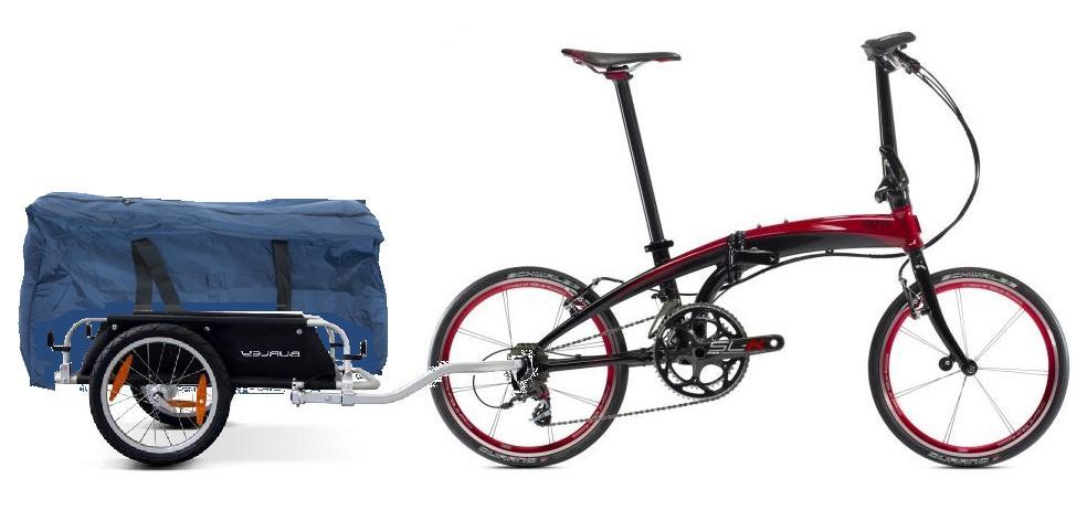 Bike raft und segel um den naturpark der maremma mit for Bici ripiegabili