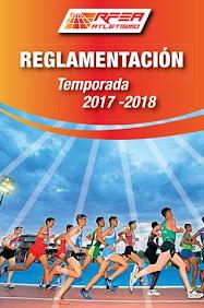 Reglamentacion Temporada 2017-2018