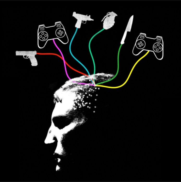an analysis of the effects of video games Peer commentary positive effects of video games on development noah j stupak rochester institute of technology the idea that video games have a detrimental effect on children who play them is widely contested.