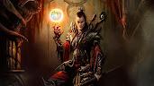 #10 Diablo Wallpaper