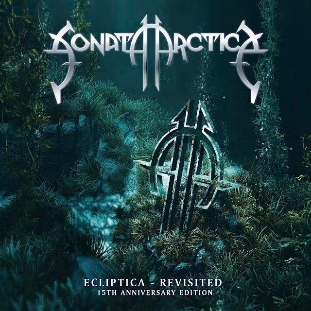 Sonata Arctica - Ecliptica Revisited