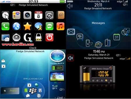 Aplikasi buat BlackBerry