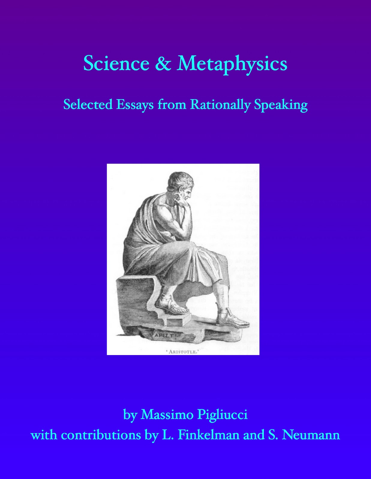 essay about metaphysics Metaphysics essay - metaphysics metaphysics is the philosophical study whose object is to determine the real nature of things to determine the meaning, structure and.