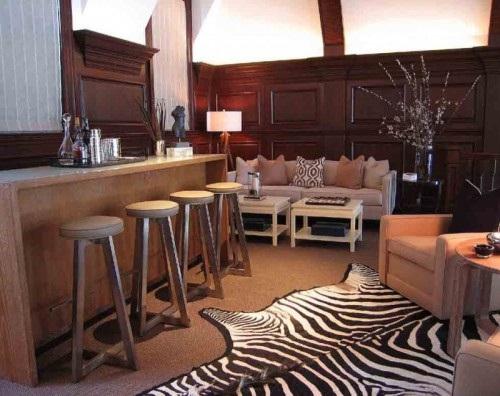 decoracion de interiores bares rusticos dise os de bar para tu hogar decorar dise