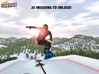 Snowboard Yapma Oyunları