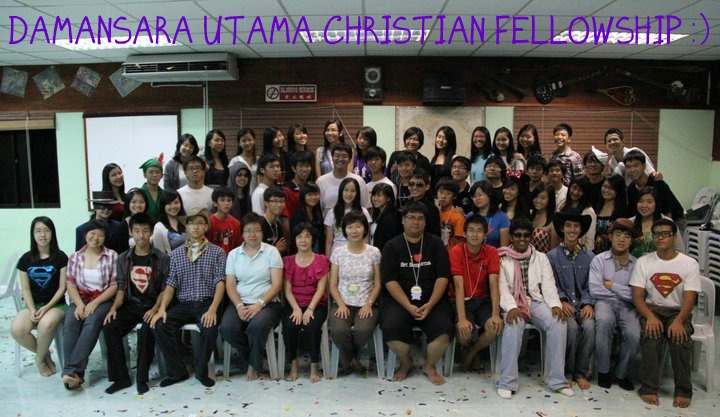 Damansara Utama Christian Fellowship