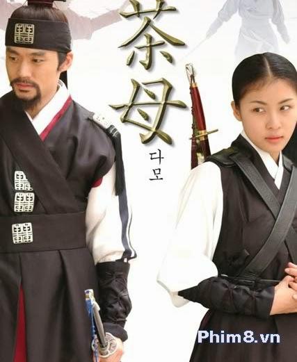 Hoàng Cung Nữ Hiệp - Hoang Cung Nu Hiep Hàn Quốc