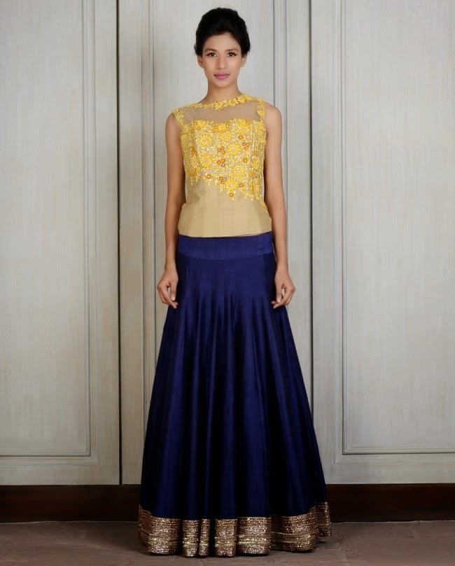 Wedding Staple Indo Western Ishtyle Fashion Feed