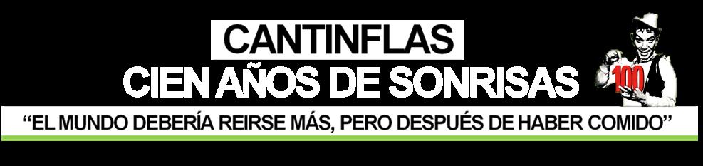 Cantinflas: Cien Años de Sonrisas
