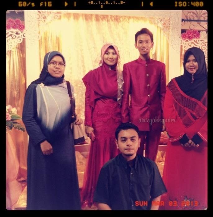 Walimatul Urus @ 2013