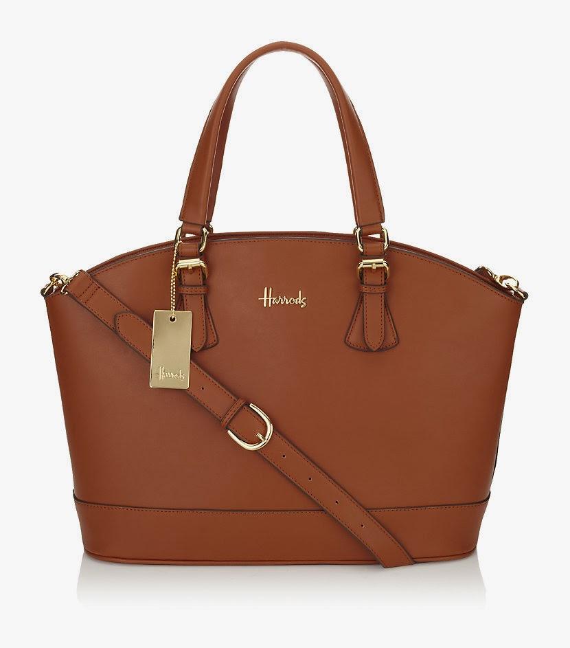 Wyndham Shoulder Bag Harrods 31