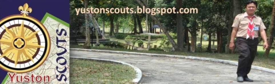 Yuston Scouts