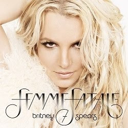 Download Cd Britney Spears Femme Fatale (2011)