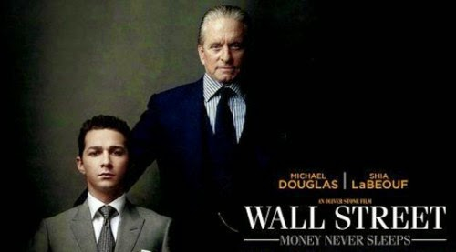 Wall Street Money Never Sleep