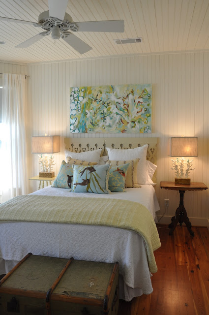 Jane coslick cottages my favorite bedroom and more for Bedrooms and more