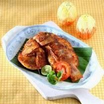 Resep Ikan Nila Bakar Bumbu Taliwang
