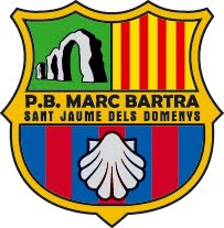 Penya Blaugrana Marc Bartra de Sant Jaume dels Domenys