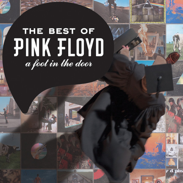 The Pink Floyd The Best Of The Pink Floyd