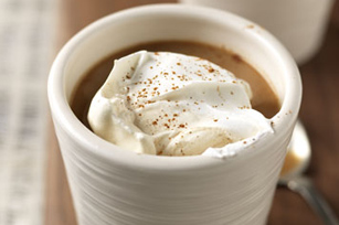 Celebrate May with a Mexican Spice Latte! 3  Cinnamon Latte 58447 St. Francis Inn St. Augustine Bed and Breakfast