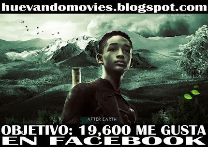 PELICULA AFTER EARTH FULL HD ESPAÑOL LATINO