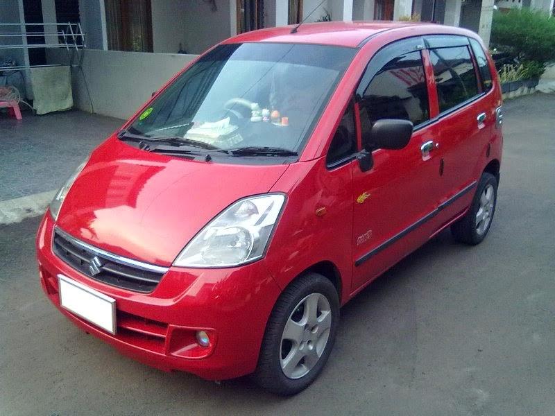 Harga Mobil Bekas Dengan Harga Kurang dari Rp 100 Juta