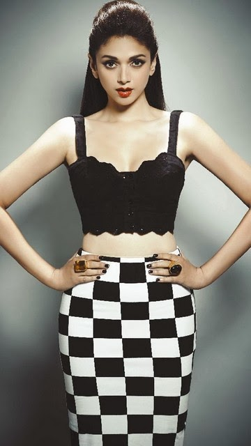 Aditi Rao Hydari Latest hot Pics