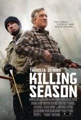 Temporada Para Matar (2013)