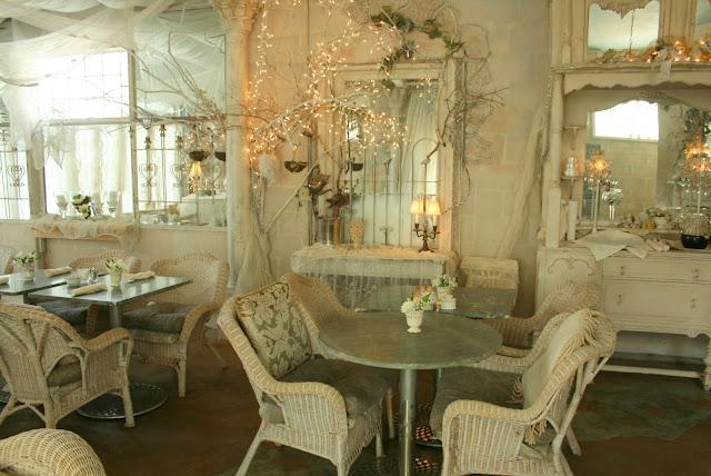 Warren Ri Tea Room