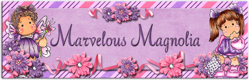 Marvelous Magnolia Challenge
