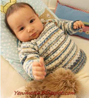 akilliip 6 yenimoda.blogspot.com Akıllı ip Örnekleri akıllı ip örgü çocuk kazak modelleri