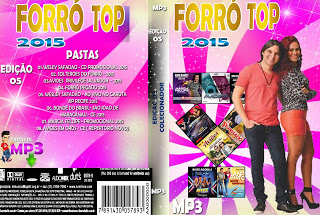 MP3 Forró Top
