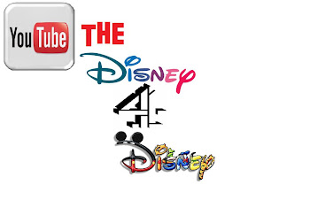 The Disney4Disney YouTube