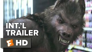 Goosebumps Official Hindi,Tamil Trailer HD