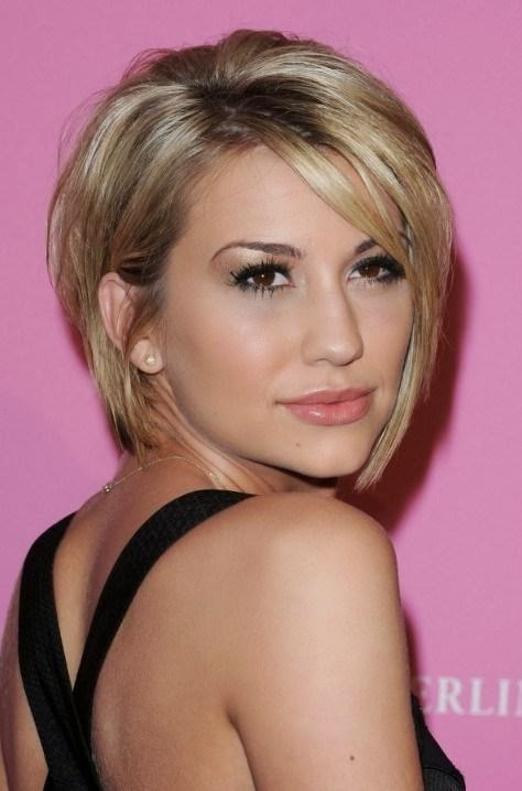below the shoulder hairstyles : LM Carmen: Beautiful Short Layered Bob Hairstyles