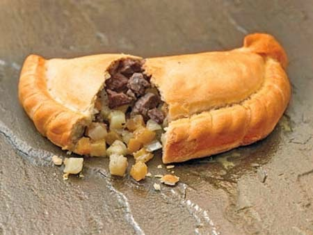 how to make a traditional cornish pasty