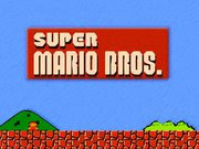 Super Mario Bros Facebook