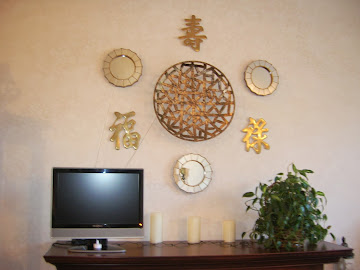 2013 Summer Zen Mantle