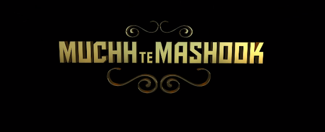 Muchh Te Mashook By Amrit Maan HD Mp4 Video Song Download With Lyrics