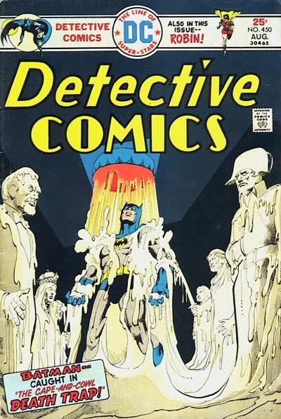Detective Comics #450