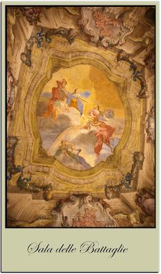 Palazzo Carignano Appartamenti di Mezzogiorno - Torino