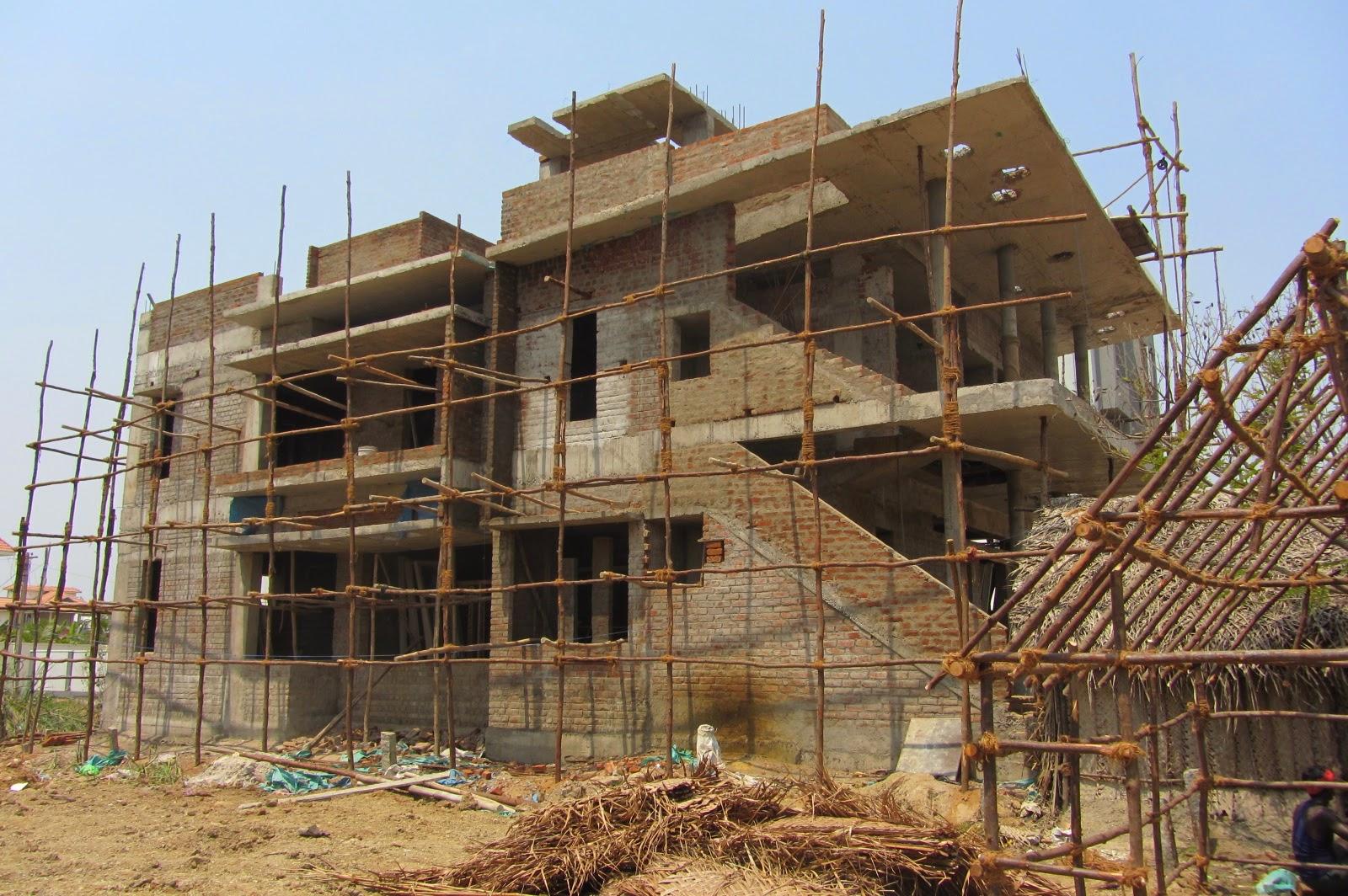 Mannargudi Contractors