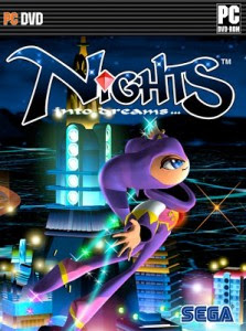 Nights Into Dreams PC Game