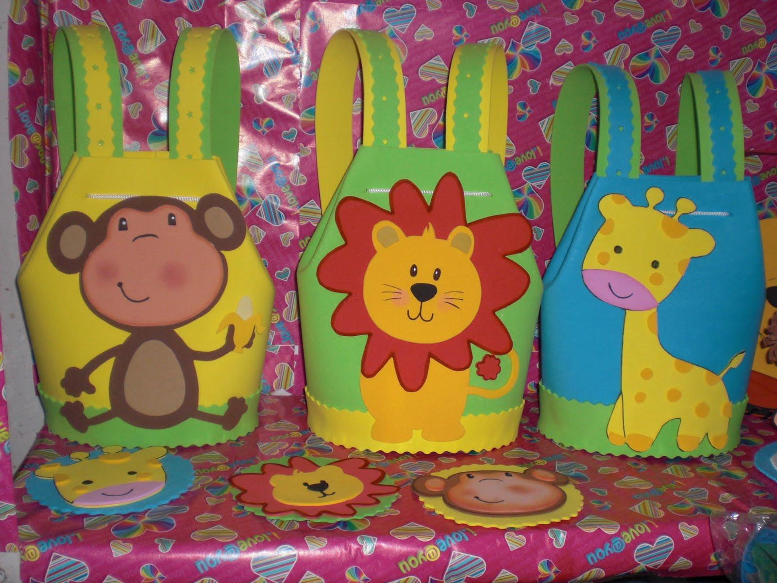 Arte y decoracion en goma eva arte y decoracion en goma eva for Decoracion infantil goma eva
