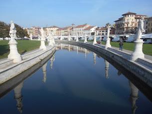 Padova, LA SORELLA VENEZIANA