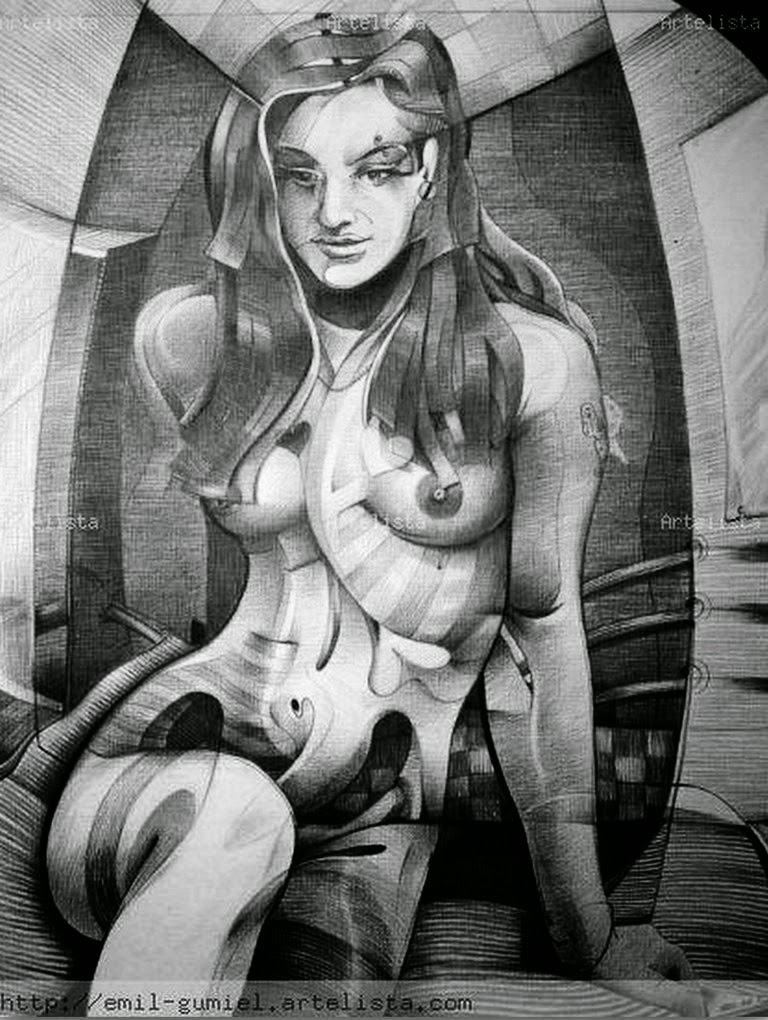 dibujos-de-desnudos-artisticos-a-lapiz