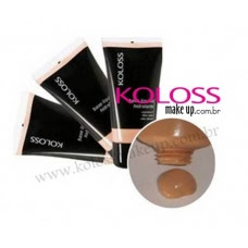 Koloss Makeup
